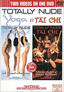Totally Nude Yoga & Tai Chi