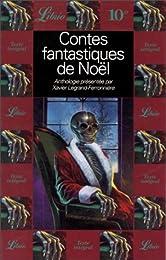 Contes fantastiques de Noël