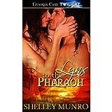Lynx to the Pharaoh ~ Shelley Munro
