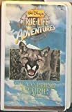 Walt Disneys True Adventures: The Vanishing Prairie [Academy Award Winner Best Feature Documentary-1954]