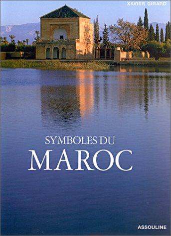 Symboles du maroc