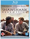 The Shawshank Redemption [Blu-ray]