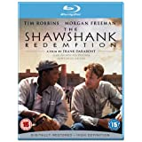 The Shawshank Redemption [Blu-ray]by Tim Robbins