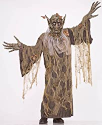 Tree Man Adult Halloween Costume Size Standard