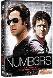 echange, troc Numbers - Intégrale saison 6 - coffret 4 DVD