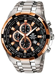 Casio General Men's Watches Edifice Chronograph EF-539D-1A5VDF - WW