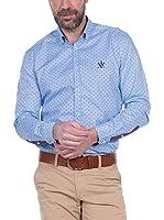 SIR RAYMOND TAILOR Shirt Toe (AZUL)