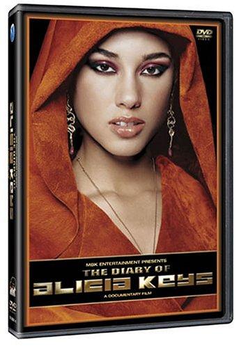 Diary of Alicia Keys [DVD] [Import]