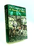 img - for The Complete Book of Horses and Ponies book / textbook / text book