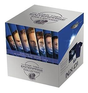 Star Trek - Enterprise Collection (27 DVDs)