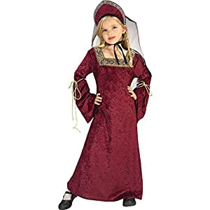 Rubie's Costume Co Lady of The Palace Costume, Small