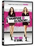 Vampire Academy / Vampire Academie (Bilingual)