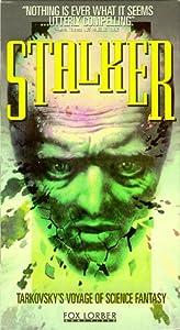 Stalker [VHS]