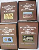 The International Standard Bible Encyclopedia: (4 Volumes) (0802881602) by Bromiley, Geoffrey W.