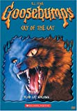 Goosebumps: Cry of the Cat [DVD] [Region 1] [US Import] [NTSC]