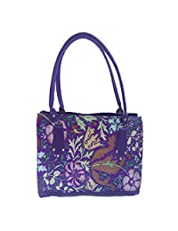 X-WELL Girls Shoulder Bag Multicolour Non-Leather BFB-02-A