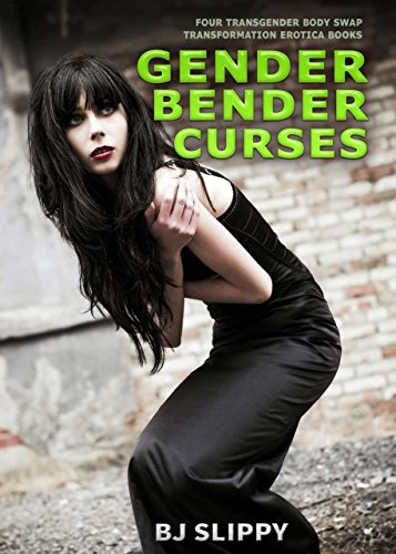 Gender Bender Curses: Four Transgender Body Swap Transformation Erotica Books (English Edition)