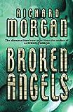 Broken Angels (GollanczF.) (0575073241) by Morgan, Richard
