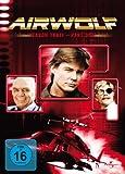 Airwolf - Season 3, Part 1 [3 DVDs]