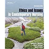 Ethics and Issues in Contemporary Nursingby Margaret A. Burkhardt