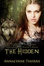 Book of the Hidden