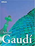 Antoni Gaudi (Archipockets Classics) (Multilingual Edition) (3823845365) by Aurora Cuito