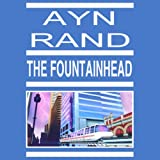 The Fountainhead (Unabridged)