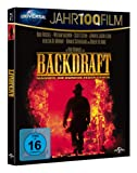 Image de Backdraft  Jahr100film [Blu-ray] [Import allemand]