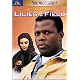 Lilies of the Field ~ Sidney Poiter