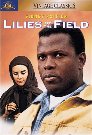 Lilies of the Field [DVD] [1963] [Region 1] [US Import] [NTSC]