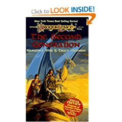 The Second Generation (Dragonlance)
