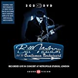 Live In Concert At Metropolis Studio [2CD+DVD]