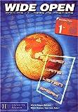 echange, troc Vesque+Brusson+Haber - Wide open - 1re - livre de l'eleve - édition 2002