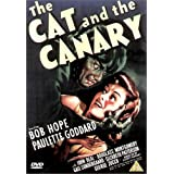 "The Cat And The Canary [UK Import]von ""Bob Hope"""