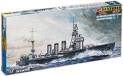 1/700 日本海軍 重雷装艦 大井 W46