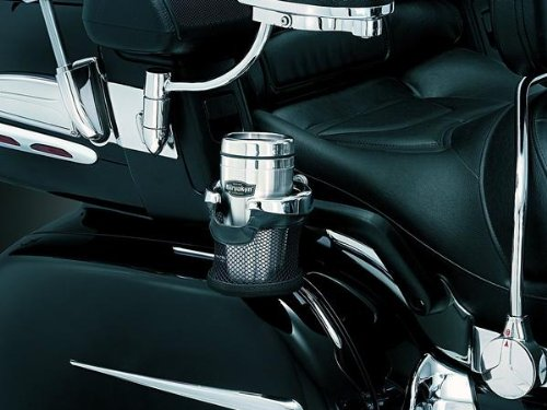 Kuryakyn 1481 Passenger Drink Holder front-152410