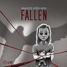 Genf (Fallen 2) Hörspiel von Marco Göllner Gesprochen von:  div.