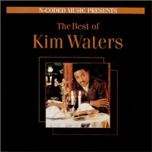 Best Of Kim Waters by Kim Waters