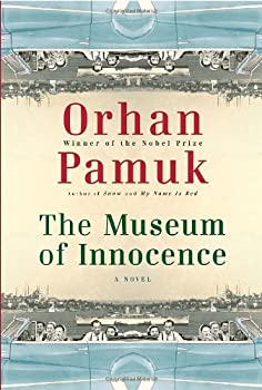 "Cover of ""The Museum of Innocence"""