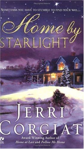 Home By Starlight (Signet Eclipse), Jerri Corgiat