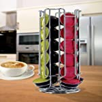 DOLCE GUSTO 24 COFFEE POD ROTATING HO...