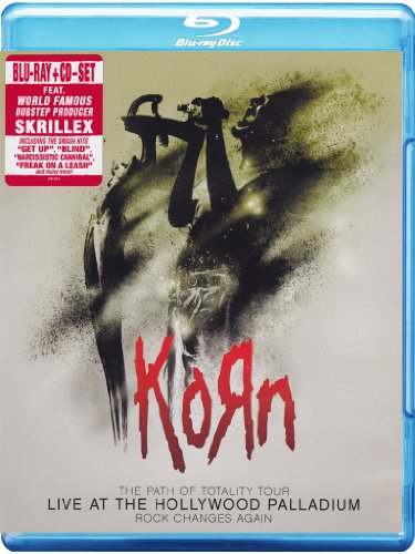 Korn - Live at the Hollywood Palladium (+CD)