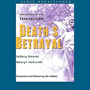 Death's Betrayal Audiobook