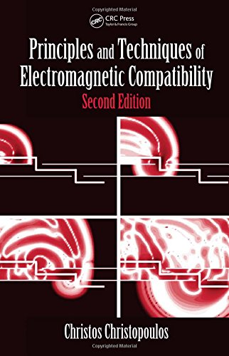 Principles and Techniques of Electromagnetic Compatibility, Second Edition (Electronic Engineering Systems)