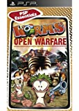 echange, troc Worms open warfare - collection essentials