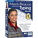 Mavis Beacon Teaches Typing 20: Deluxe Edition [UK Import]