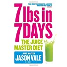 The Juice Master Diet