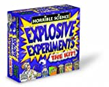 Living & Learning - Horrible Science Explosive Experiments