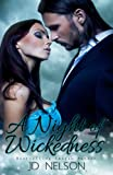 A Night of Wickedness - An Erotic Paranormal Romance