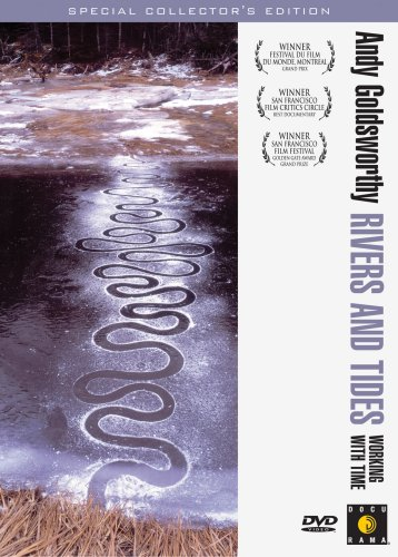 Rivers and Tides: Andy Goldsworthy Paper